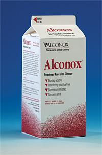 Alconox Powder Detergent 4Lb By Bergen Brunswig