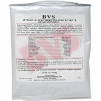 Vita & Electrolytes -- Sold By The Each -- 50 Packets Per Bucket 4 oz By Best