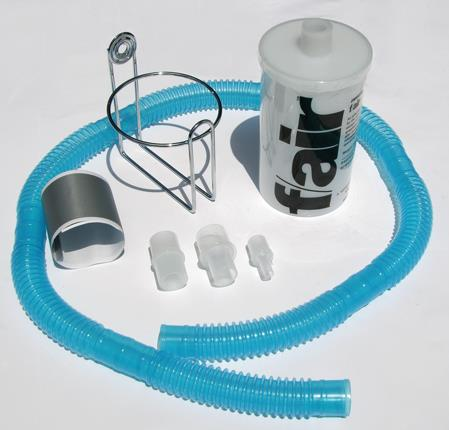 F Air Anesthesia Kit Each By Bickford