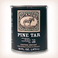 Pine Tar Pts By Bickmore