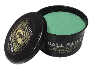 Gall Salve 14 oz By Bickmore