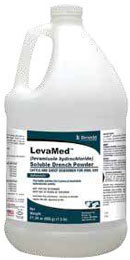 Levamed Soluble Drench Powder (Levamisole Hydrochloride) - 21.34 oz Jug Each By