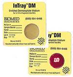 Intray Dtm (Dermatophytes) B5 By Biomed Diagnostics