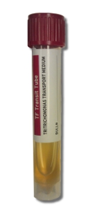 Tf-Transit Tubes - For Trich Dna B10 By Biomed Diagnostics