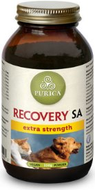 Recovery Ha Small Animal - Xtra Strength 350gm By Biomedica Labs