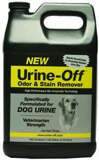 Urine Off Dog & Puppy Gal By Bio-Pro