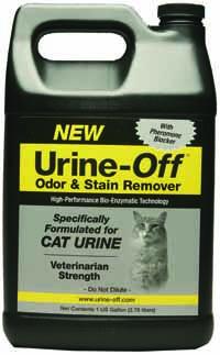 Urine Off Cat & Kitten Gal By Bio-Pro