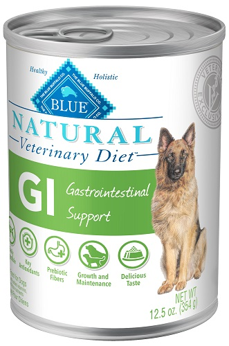 Natural Veterinary Diet Canine Adult - Gi (Gastrointestinal Support) W/ Chicken