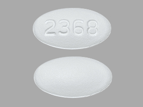 Ursodiol Tabs 250mg - Oblong B100 By Bluepoint Labs