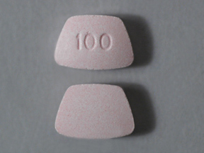 Fluconazole Tabs 100mg B30 By Bluepoint Labs