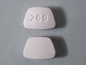 Fluconazole Tabs 200mg B30 By Bluepoint Labs