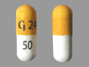 Zonisamide Caps 50mg B100 By Bluepoint Labs