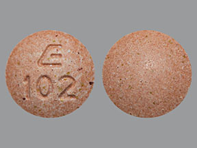 Lisinopril Tabs 20mg B100 By Bluepoint Labs