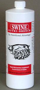 Nutri-Drench Swine 8 oz By Bovidrx Laboratories
