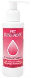 Pet Nutri-Drops 4 oz By Bovidrx Laboratories