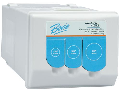 Smoke Shark II Filter 35 Hour Sf35 Each By Bovie Medical Corp