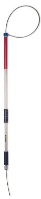 Ketch-All Animal Control Pole 4' Each By Campbell Pet