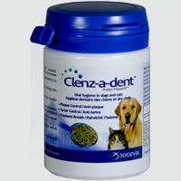 Clenz-A-Dent Plaqueoff Private Labeling Non-Returnable (Sold As 12-Pack Case