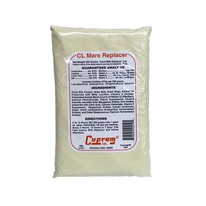 Mare Milk Replacer 250gm By Colostrum Technologies .