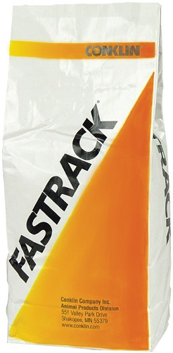 Fastrack Probiotic Pack 5Lb By Conklin Company