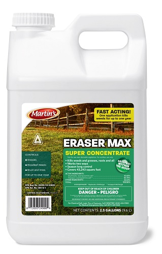 Eraser Max 2.5Ga By Control Solutions