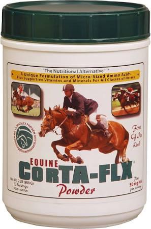 Corta Flex Eq Powder 2Lb 2Lb By Corta-Flx