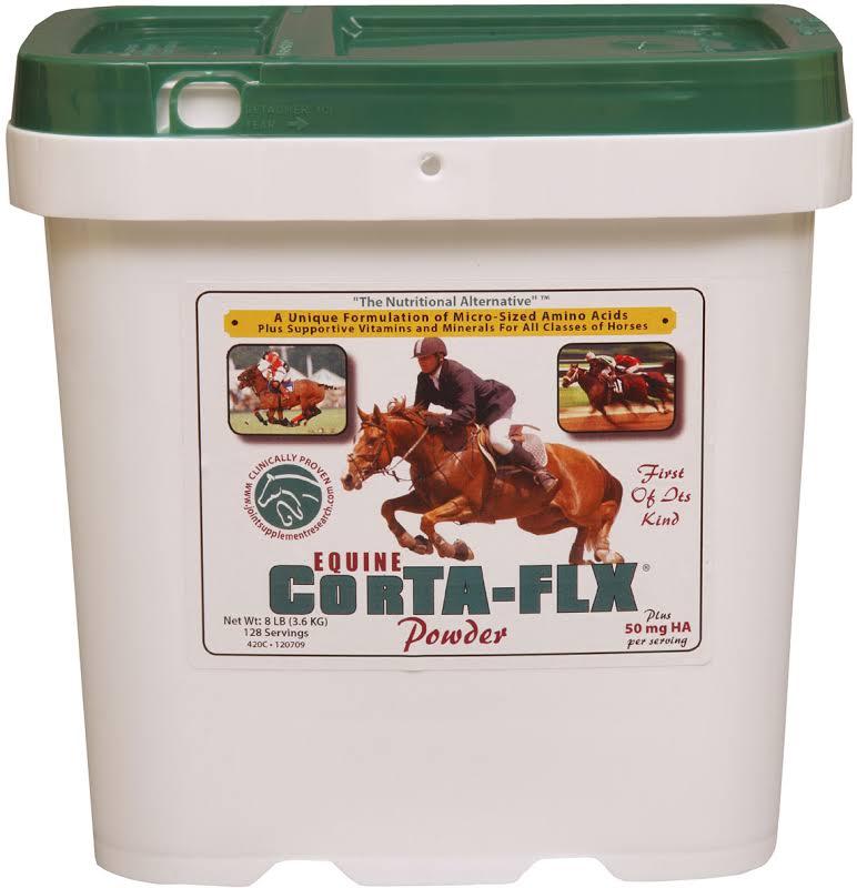 Corta Flex Eq Powder 8Lb 8Lb By Corta-Flx
