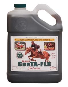 Equine Corta Flex Solution Gal By Corta-Flx