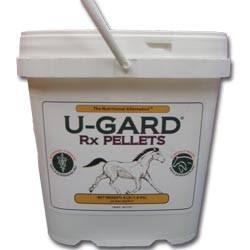 Equine U-Gard Rx Pellets 10Lb By Corta-Flx