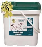 Equine U-Gard Rx Powder 4Lb By Corta-Flx