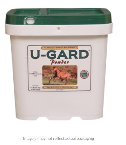 Equine U-Gard Powder 4Lb By Corta-Flx