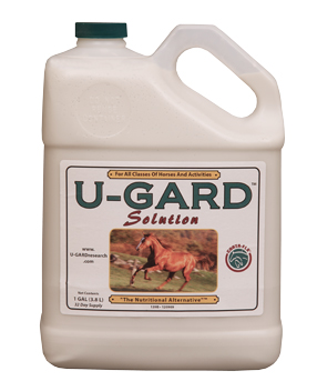 Equine U-Gard Solution Gal By Corta-Flx
