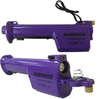Sharpshock Handle Each By Cotran Animal Health