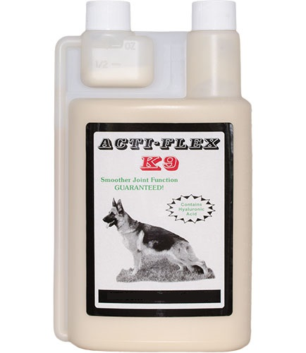 Acti Flex Canine Pt By Cox Veterinary Laboratory