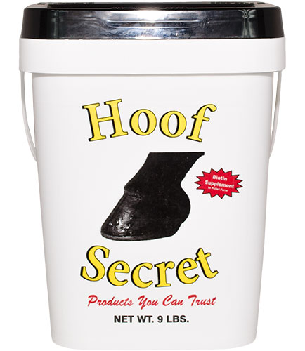 Hoof Secret 9Lb By Cox Veterinary Laboratory