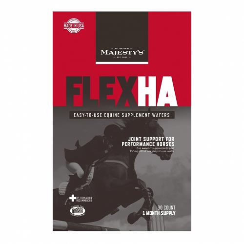 Majesty Flex Ha Wafer - 30 Day Bg30 By Creative Partnership