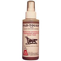 Pad-Tough Spray 4 oz By Creative Science LLC