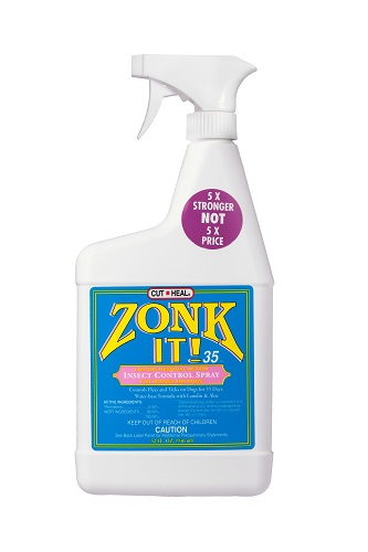 Zonk It 32 oz 32 oz By Cut Heal