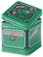 Bag Balm Antiseptic Salve 4.5Lb By Dairy Assoc