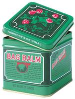 Bag Balm Antiseptic Salve 1 oz By Dairy Assoc