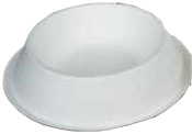 Disposable Bowls 32 oz C250 By Dee Veterinary Products