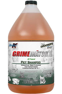 Grimeinator Shampoo Gal By Double K