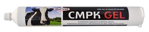 CMPK Gel 300 ml 300cc By Durvet