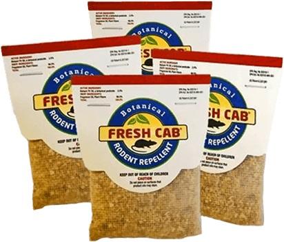 Fresh Cab P4 By Earthkind
