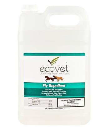 Ecovet Fly Repellent Refill Gal By Ecovet