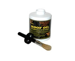 E3 Hoof Oil & Conditioner QT. By Elite Pharmarmaceuticals