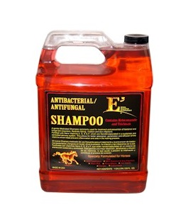 E3 Shampoo Antibacterial Gal By Elite Pharmarmaceuticals
