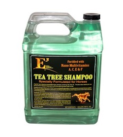 E3 Shampoo Tea Tree Gal By Elite Pharmarmaceuticals