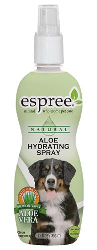 Aloe Hydrating Spray 12 oz By Espree Animal Products