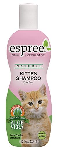 Kitten Shampoo 12 oz By Espree Animal Products